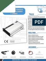 Brochure t622