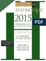 Havanoscope IADC 2015