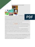 Tipos de Competencias en La Pedagogía Conceptual