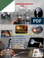 Diapositiva Del Aire 2018