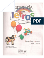 Arcoiris de Letras Editorial Trillas