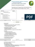 Informe Final de Proyecto Polvorin - Manejo de Cuencas y Contaminación de Aguas