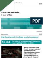 Financial Markets Solutions