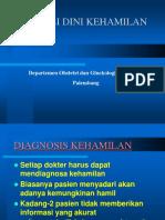 3. Deteksi Dini Kehamilan.ppt