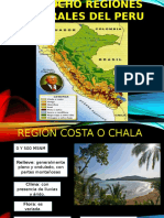 las regiones y ecorregiones del peru.pptx