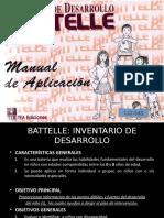 Battelle Manual