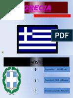 Grecia Show