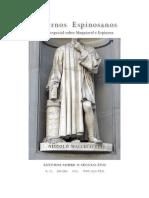 o Paradoxo Da Liberdade Política Em Spinoza - Uma Herança de Maquiavel