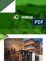 Presentacion Intelbras Condominio Basadre