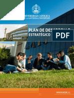 Plan Desarrollo Estrategico