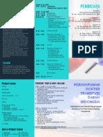 Daftar Dokumen Akreditasi Rs-1