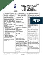 13. TILE CLAD II