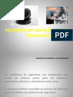 3.11 - Polímeros de Ingeniería y Alta Perfomance - 2017