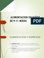 Nutricion y Dietetica 2016