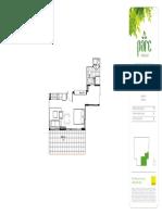 Parc Floor Plan 3.03
