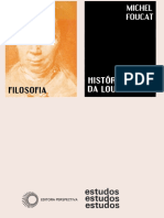 Foucault  - Historia