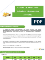002 - Cifras Sectoriales - 2017 Abril Pasifloras