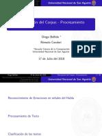 Presentación Paper