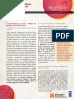 Dialnet-DelSujetoALaAgenciaATravesDeLoPolitico-858650