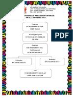 Carta Organisasi Kelab v2 2018
