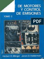 Ajuste de motores y control de emisiones