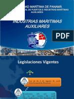 Industrias Maritimas Auxiliares
