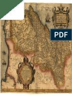 A Descrição atual e precisa de Portugal
