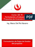 IGEA Formulación de Proyectos 201701