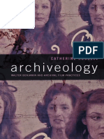 Archiveology -Catherine Russell