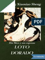 Loto Dorado - Lanling Xiaoxiao Sheng