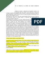 Analisis Critico de La Pelicula El Profe de Mario Morenos Cantinflas