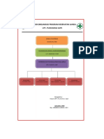 Struktur Program Contoh 1