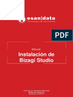 Manual Bizagi Studio