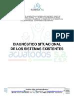 Diagnostico Situacional de Los Sistemas Existentes
