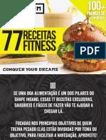 77 Receitas Fitness