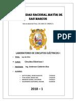 C.E Laboratorio Informe 1 Final