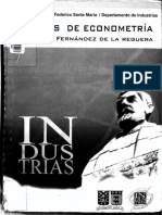 Apuntes Econometría (1ra) - Fernandez (2)