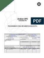 ACPU-AGE-PRJ-PRO-001-00_Procedimiento Para Implementacion de Etps SUPERADO