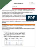 Matemática I° Medio Sesión 64 (Refuerzo Algebra Conceptos)