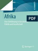Rainer Tetzlaff - Afrika