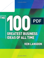 [WH Smiths 100 Greatest] Ken Langdon - The 100 Greatest Business Ideas of All Time (2003, Capstone).pdf