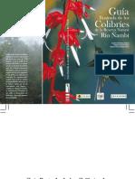Guía Ilustrada de los Colibríes de la Reserva Natural Río Ñambí