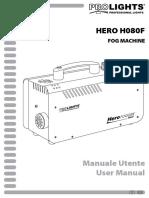 H080F_manuale