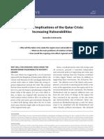 RegionalImplicationsoftheQatarCrisis.pdf