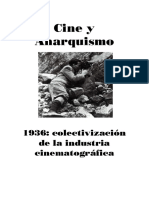 Cine y Anarquismo