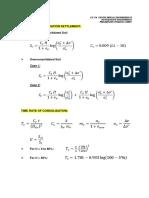 CE 524 Preliminary_Formula Sheet 1