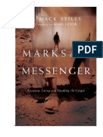 Marks of the Messenger Esp