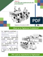 P3 - Vigilancia Ciudadana