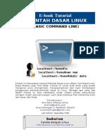 Per in Tah Dasar Linux