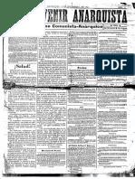 El Porvenir Anarquista_1